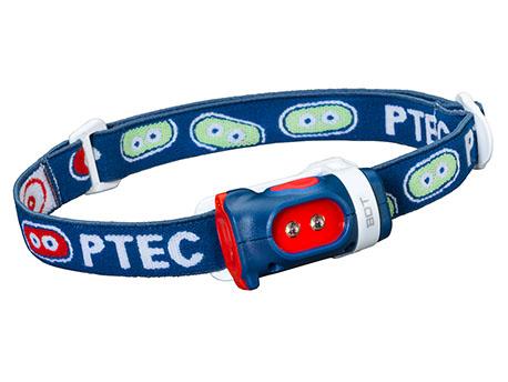 Princeton Tec Bot Blue