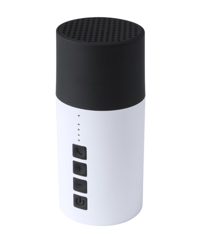 Bluetooth speaker en power bank