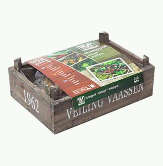 Vierkante meter tuin - Stamppot Pakket (klein)