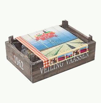 Hollands Tintje - Ga uit je bol pakket