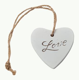 Hanger Liefde