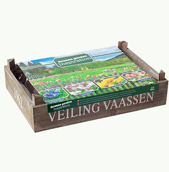 Inspiratie tuin - Duits
