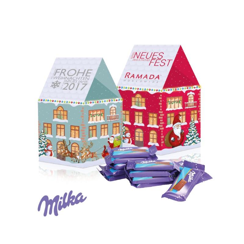 Präsent Haus Milka