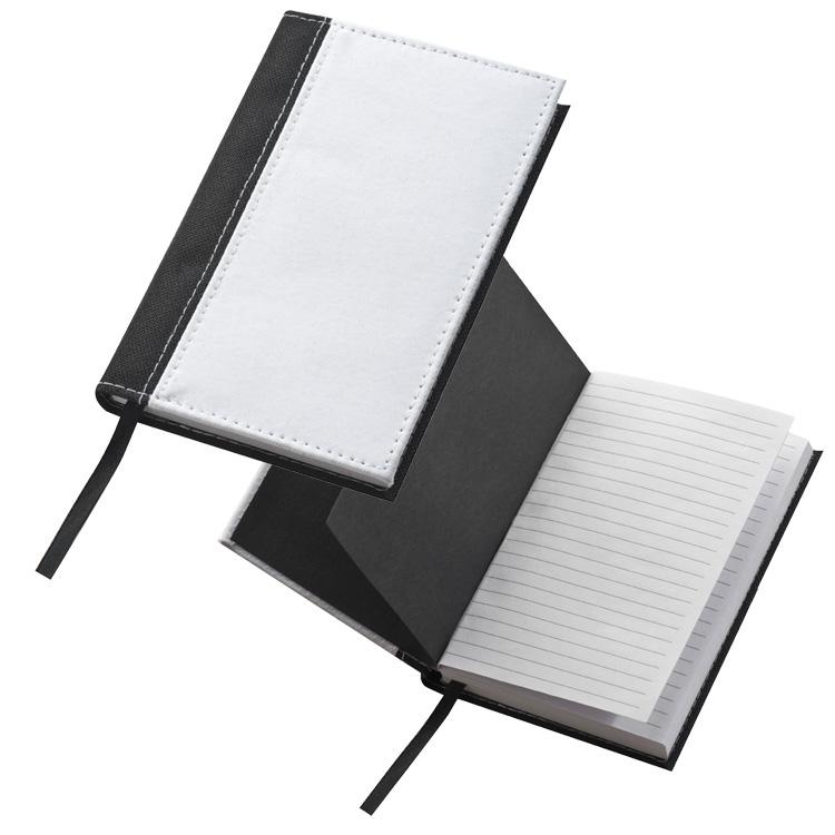 A6 notitieboekje van polyester