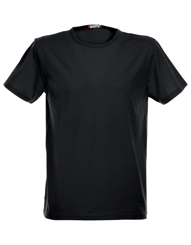 Strecht-T T-Shirt