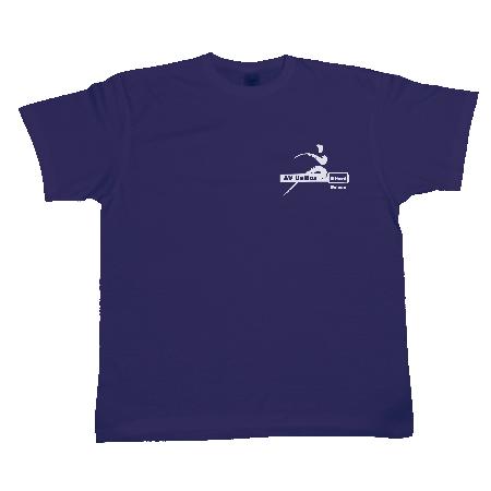 T-shirt 150 gr/m² gekleurd - M