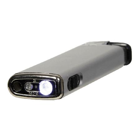 Elektronische aansteker met LED