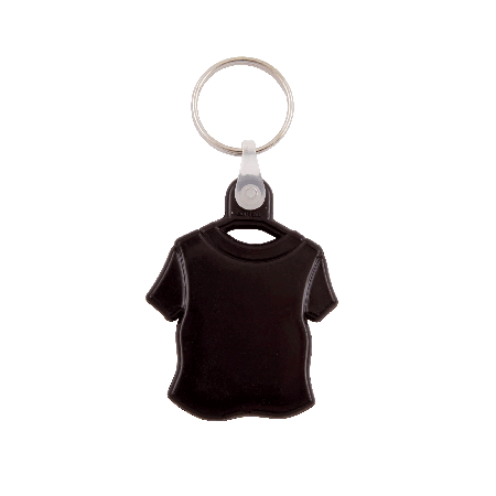 Sleutelhanger T-shirt
