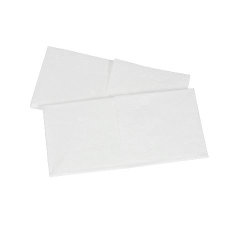 Pakje met 10 papieren zakdoekjes