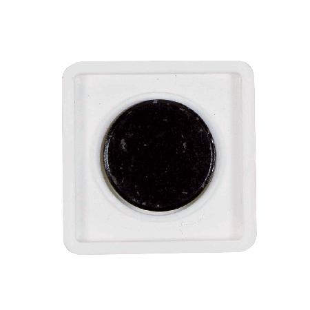Magneet 40 x 40 mm.
