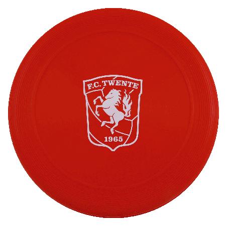 Frisbee 210 mm. met ringen