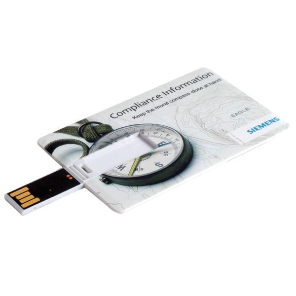 USB Creditcard