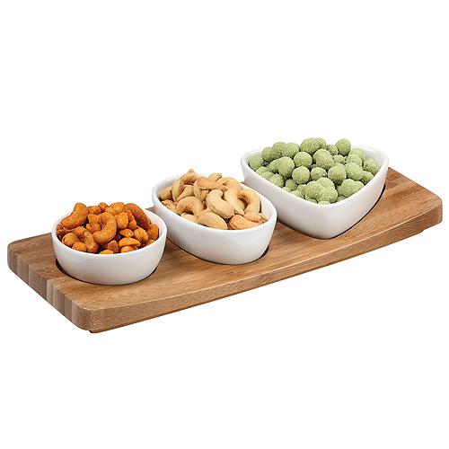 Snackschalen-Set