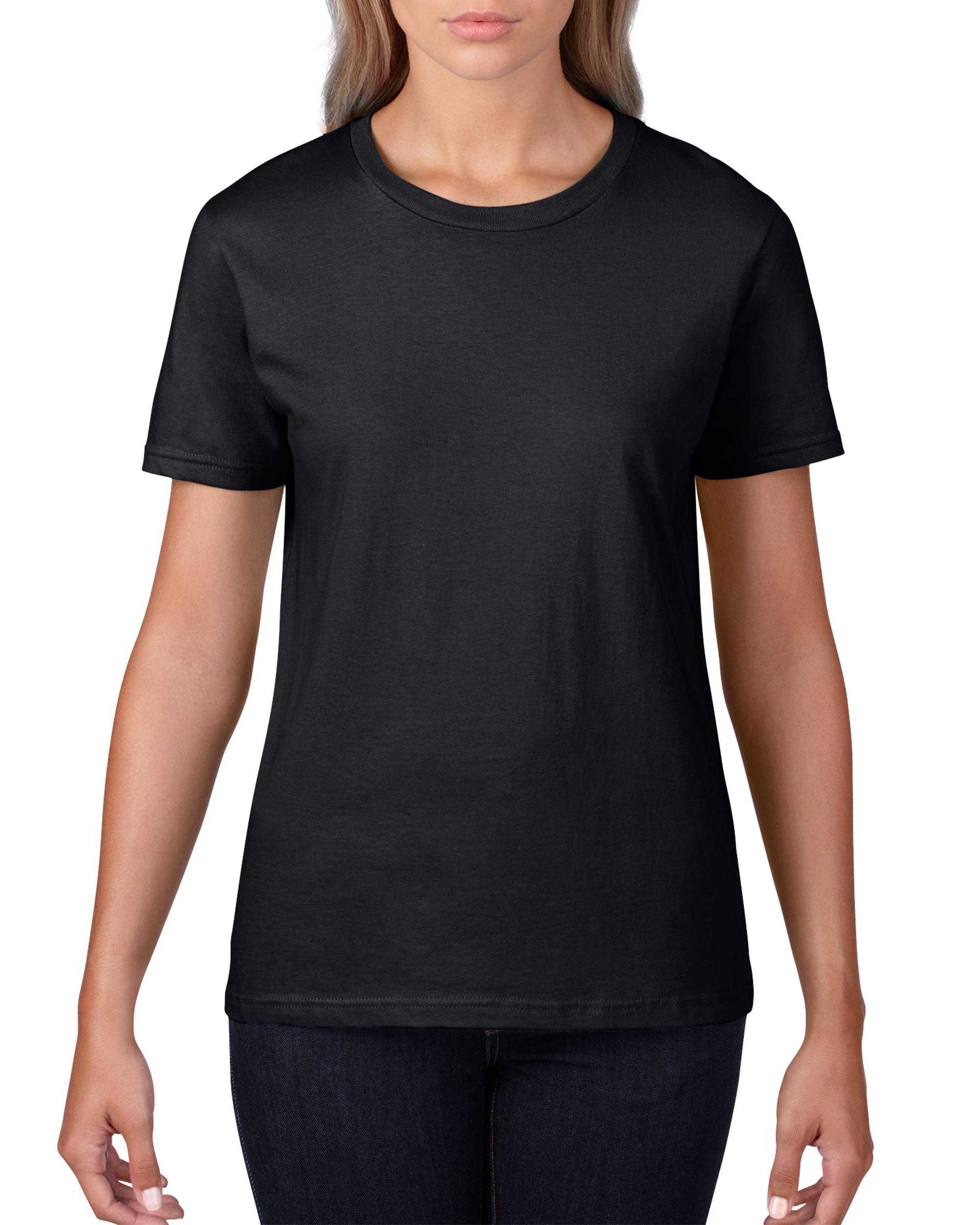 Gildan T-shirt Premium Cotton for her